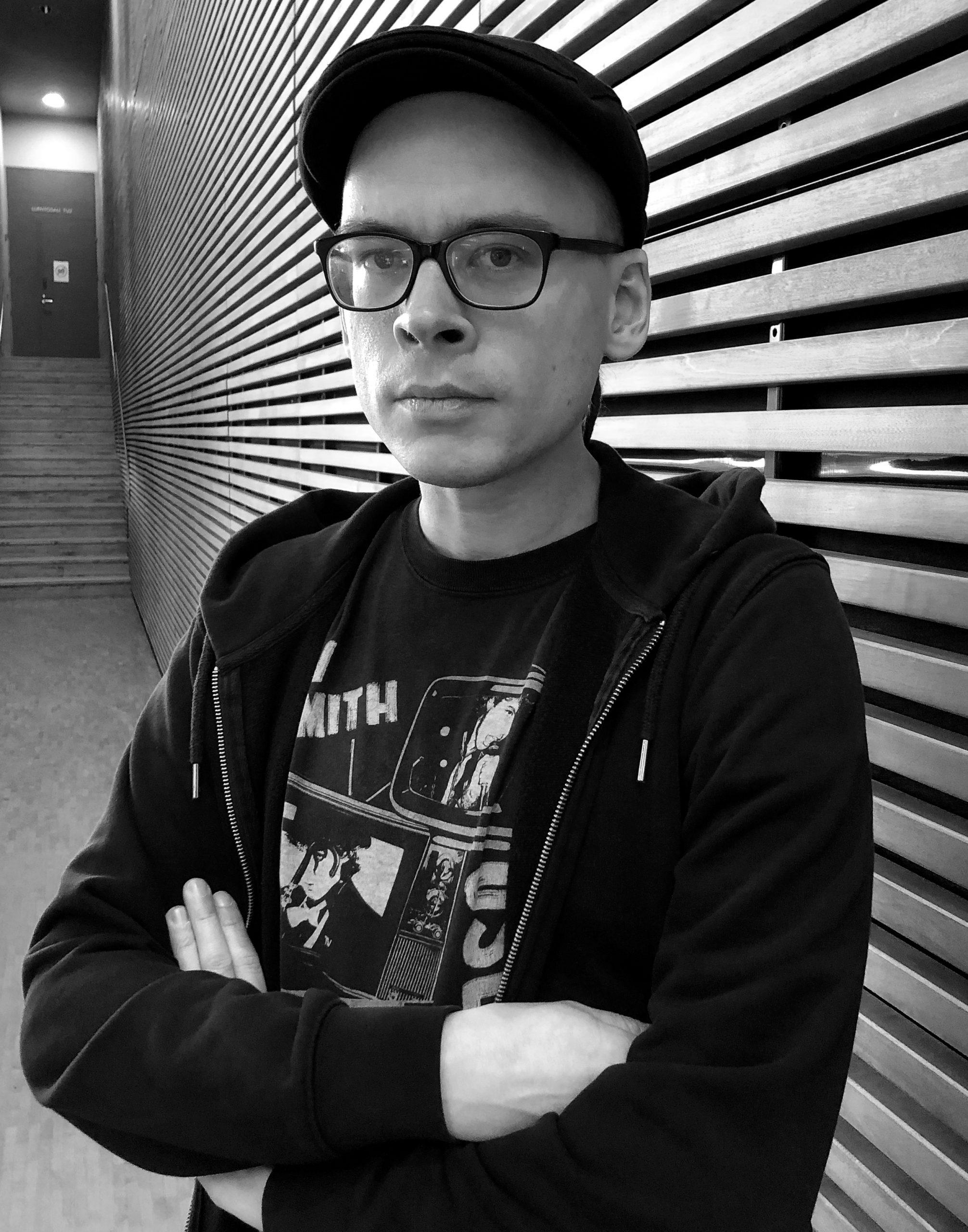 Antti Tuomikoski